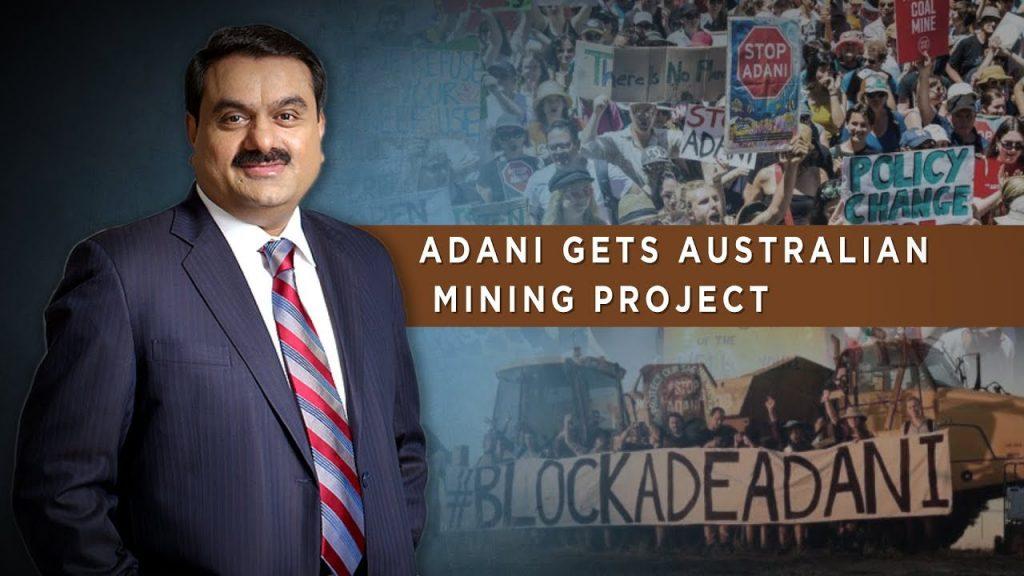 Adani-Australia-Project