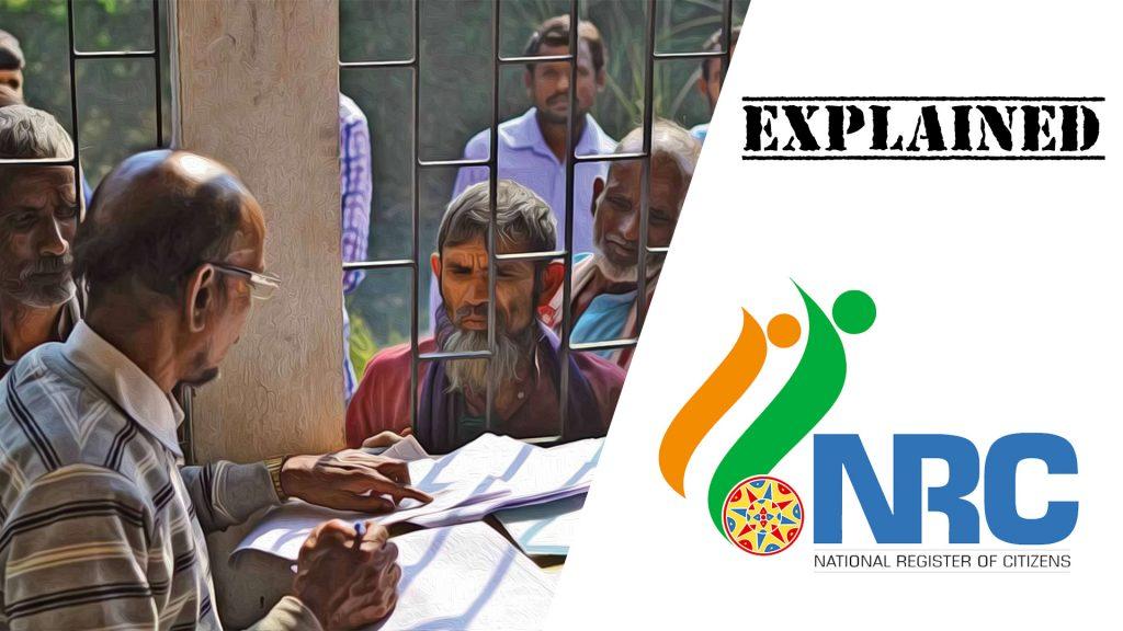 India NRC Explained
