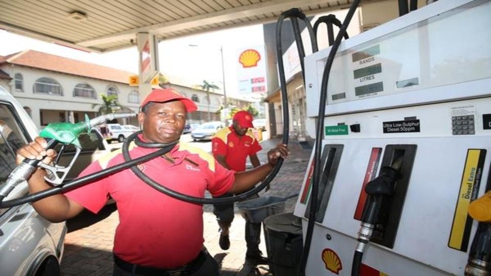 Motor industry strike in South Africa