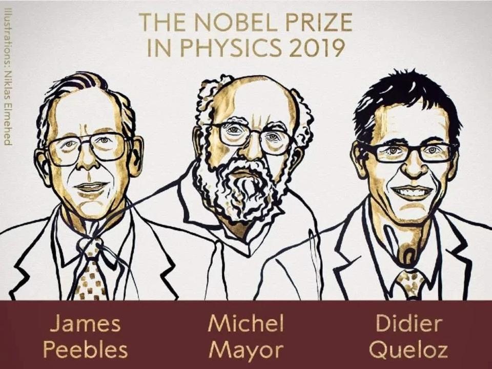 Physics Nobel