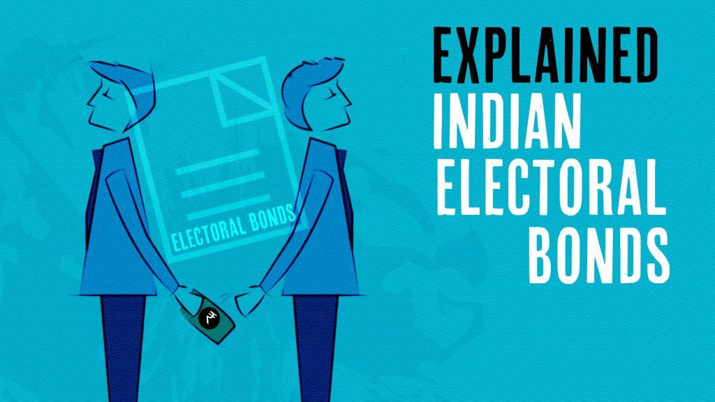 Explained_Indian electoral bonds